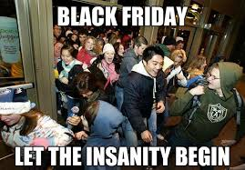 Black Friday Shopping Meme - black friday 2017 shoppers post string of hilarious memes poking fun