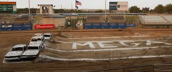 monster truck race track about megapromotions tour live motorsports events