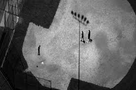 halloween i spy book room full of eyes black background tomas van houtryve a sky full of cameras u2013 proof