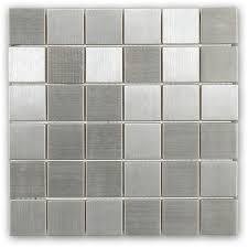 kitchen backsplash stainless steel tiles stainless steel metal tiles for bathroom kitchen backsplash