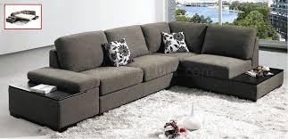 Contemporary Sectional Sleeper Sofa Outstanding Leather Sectional Sleeper Sofa Bed Centerfieldbar