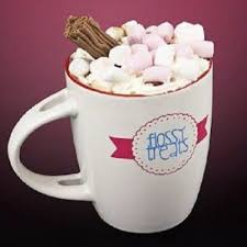 hot chocolate gift chocolate gift