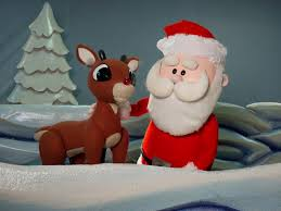 tagged rudolph red nosed reindeer animation network