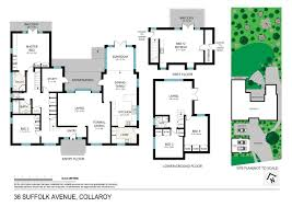 day spa floor plans 36 suffolk avenue collaroy 2097 nsw stone real estate