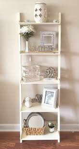 Big Lots Bakers Rack Best 25 White Wall Shelves Ideas On Pinterest Floating Wall