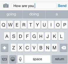 Meme Keyboard Iphone - ios 8 review tech advisor