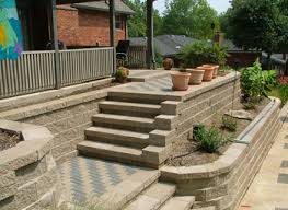 Retaining Wall Stairs Design Retaining Wall Stairs Design Nurani Org