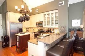 open space kitchen designs