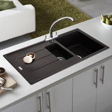 Composite Undermount Kitchen Sinks by How To Clean Pegasus Composite Granite Sink Best Sink Decoration