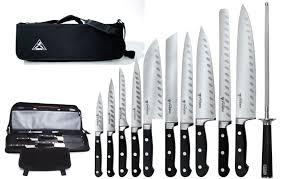 professional kitchen knives cutlery sets professional kitchen knife set best chef knives to
