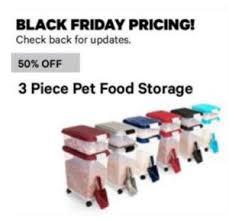 pyrex black friday deals top food storage deals on black friday 2016 the gazette review