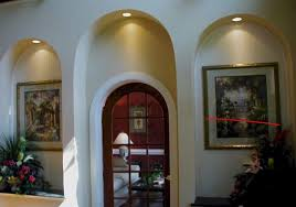 Interesting Recessed Wall Niche Decorating Ideas 18 In New Trends