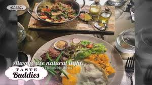 cuisines solenn taste buddies food with solenn heussaff iya villania and