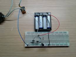 infrared proximity sensor circuit diagram easy and work project