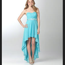 fashion trends sweetheart high low waist beaded prom dresses on