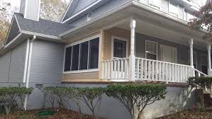 Home Plans With Wrap Around Porch Convert Open Porch To Sunroom Macon Ga Archadeck Of Central Ga