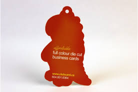 business card die cutter custom shape die cut silk laminated business cards are offset