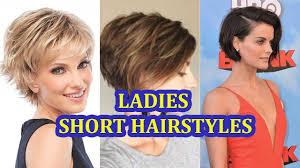 ladies short hairstyles u2013 latest hairstyle in 2017