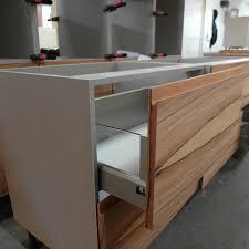 Kitchen Base Cabinets With Drawers Kitchen Amazing Bespoke Kitchens Applewood With Grey