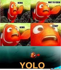 Nemo Meme - nemo by legittc meme center