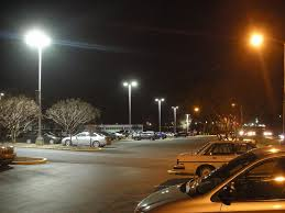 Led Parking Lot Lights Led Parking Lot Lights Fixtures U2014 Room Decors And Design
