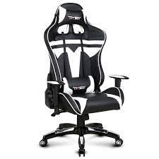 jeux bureau chaise d ordinateur jeux à domicile chaise inclinable chaise de