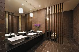 bathroom partition ideas bathroom dividers from technically and aesthetically the new way