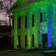 Green Outside Lights Green Outdoor Christmas Lights 15 Amazing Ways To Illuminate
