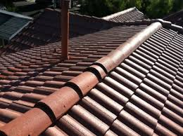S Tile Roof Clay S Tile Roof Rowland Heights Anr Roofing