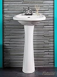 american standard standard collection pedestal sink american standard 0067 000 020 standard collection pedestal sink leg