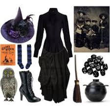 witch costume polyvore i really like the two dresses i wouldn