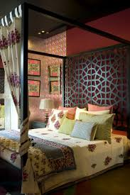 colorful interiors 86 best indowestern images on pinterest tropical interior