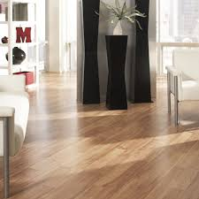 Diy Floor L 0 99 Sf 8 05 In W X 3 97 Ft L Hickory Smooth Laminate Wood