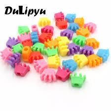 aliexpress com buy 1200pcs lot 12mm kids u0027 opaque multi beads
