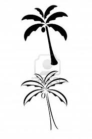 palm tree svg top palm tree tattoos trees images