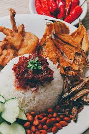 recette cuisine malaisienne national dish quest nasi lemak malaysia national dish quest