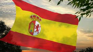 Spanish Empire Flag Flag And Anthem Of Spain 1785 1873 Youtube