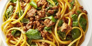 thanksgiving noodles recipe spicy szechuan noodles recipe