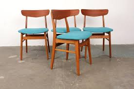 Mid Century Bistro Table Mid Century Modern Dining Chairs Set Of 2 Sets For Sale Free