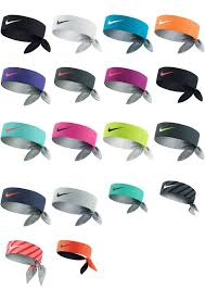 tie headbands nike hair tie headband dri fit guys hair