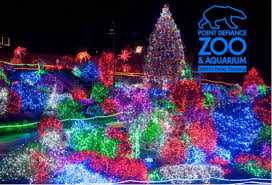 Washington Dc Zoo Lights Upcoming Events In Washington D C