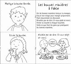 table manners for kids printable an american in provence table manners or lack thereof
