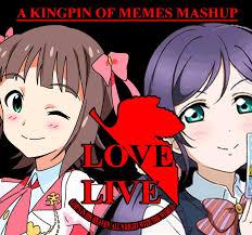 Evangelion Meme - neon genesis evangelion mashups kingpin of memes by kingpinofmemes