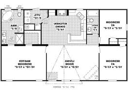 ranch house floor plans open plan ranch home floor plan unique celebrationexpo org