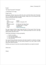 cara membuat resume kerja yang betul download 15 contoh surat lamaran pekerjaan yang baik dan benar