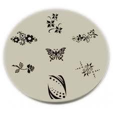 nail art image plate u2013 slybury com
