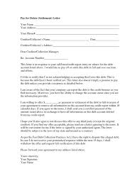 debt collector cover letter debt collector cover letter sample