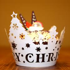 popular christmas cupcake ornaments buy cheap christmas cupcake