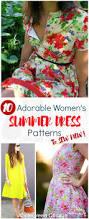 10 gorgeous womens summer dress patterns you u0027ll love applegreen