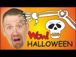 halloween songs and stories for kids english for children